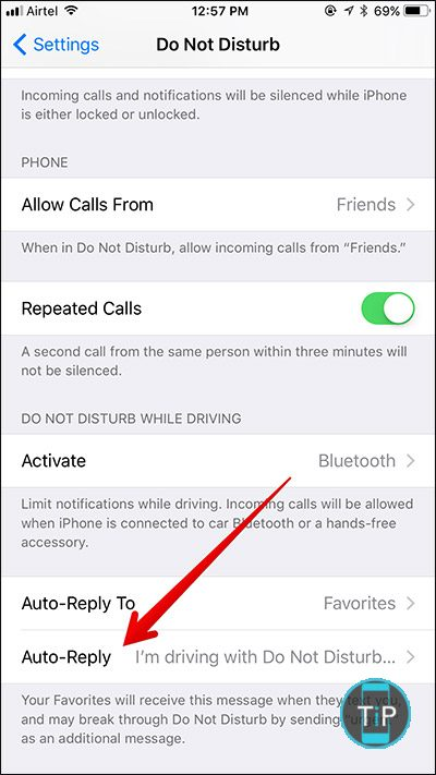 Tap-on-Auto-reply-in-iOS-11-Settings